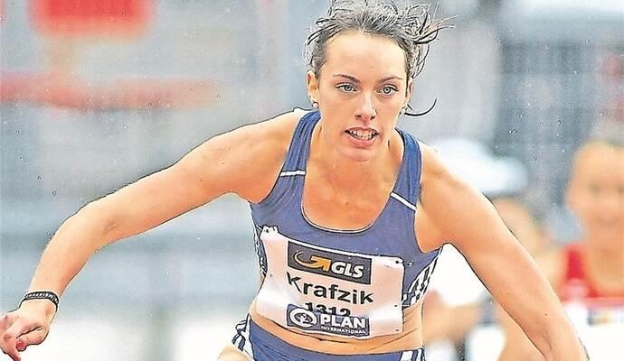 Carolina Krafzik