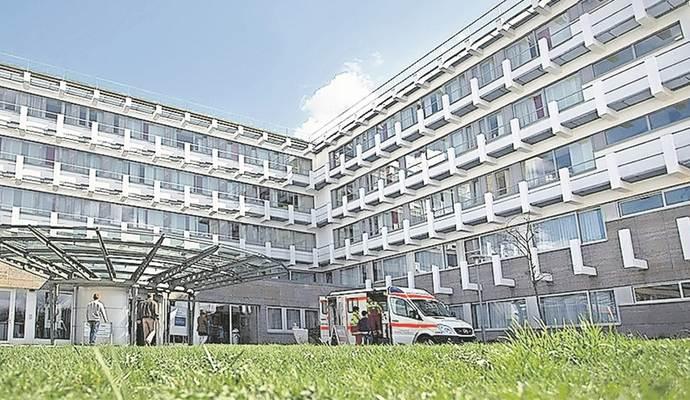 Enzkreis Kliniken