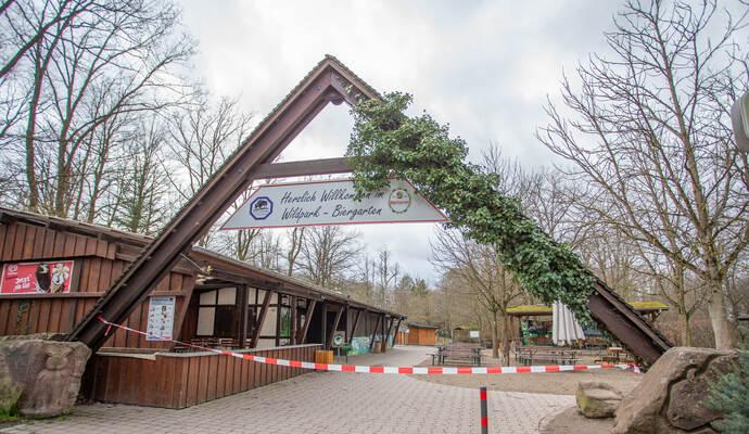 Wertstoffhof Hohberg