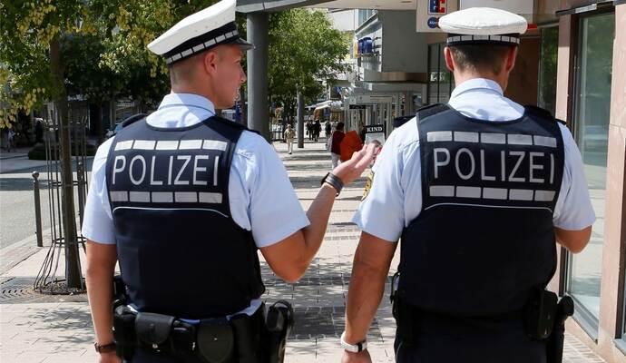 Polizei Bretten