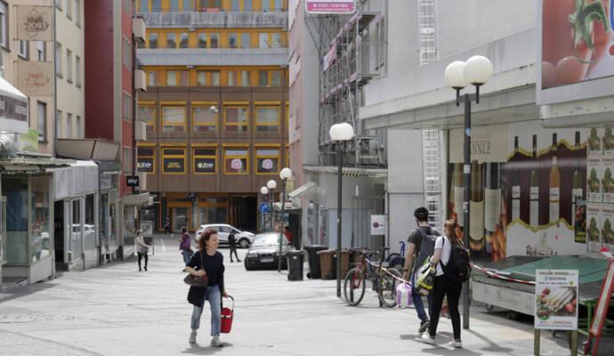 Geschäfte In Pforzheim