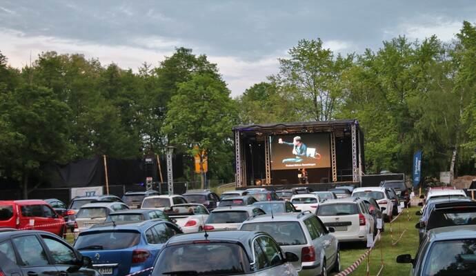 Freibad Bühne Remchingen